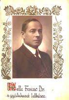 Dr. Helle Ferenc