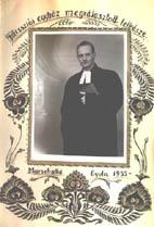 Marschalkó Gyula